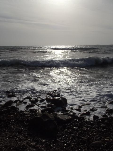 Tsapi beach