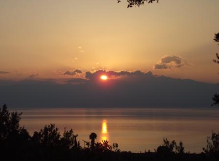 Summer solstice 2013