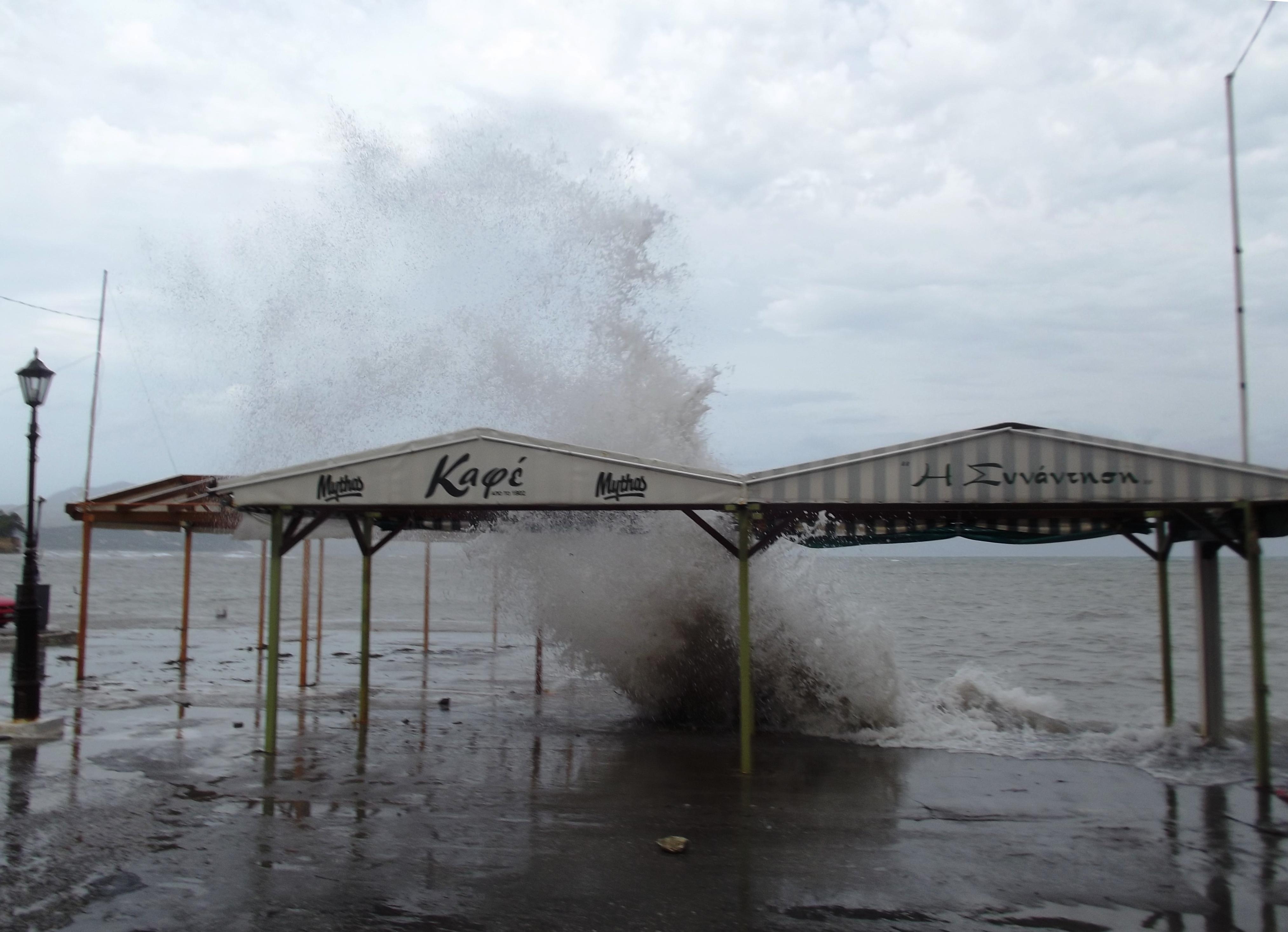 Koroni storm