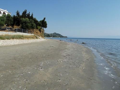 gargarou beach