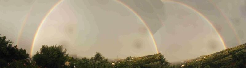 rainbow-Koroni